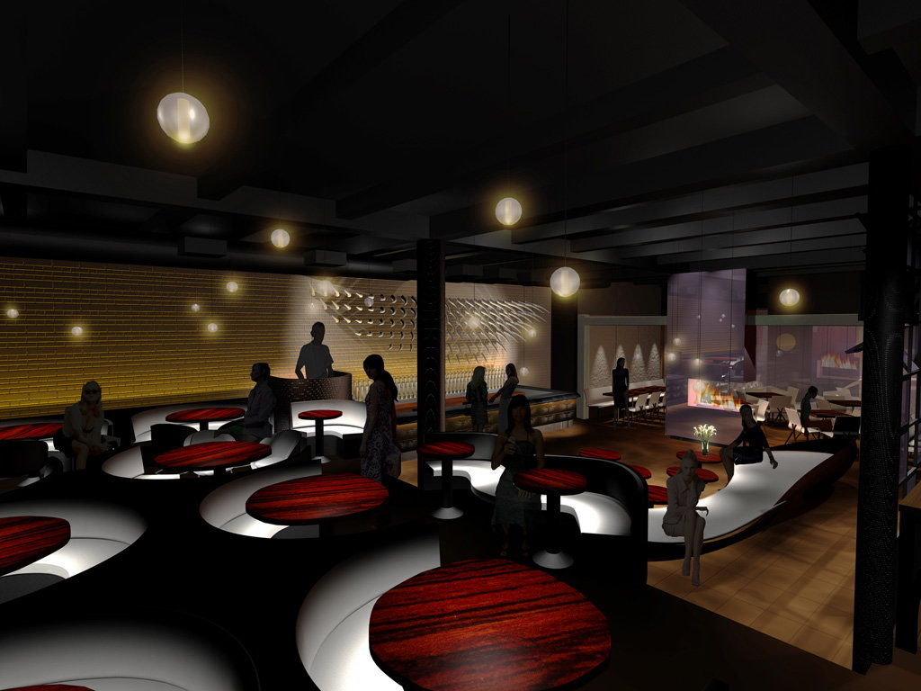 icrave redefines steakhouse experience with debut of stk