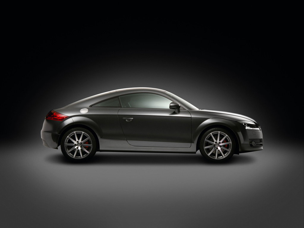 The Tailormade Audi