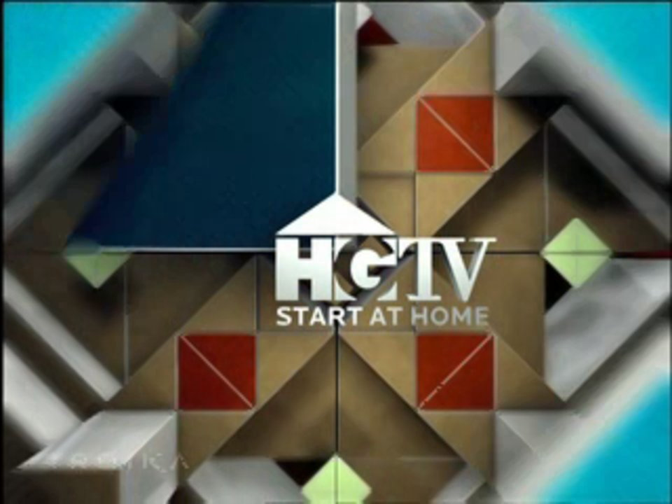 HGTV New On Air Identity