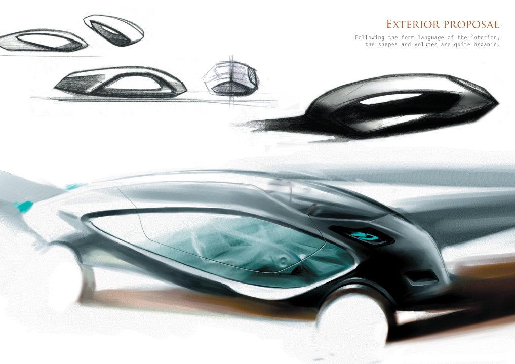 Interior Motives Student Designer Of The Year Julien Cueff 5