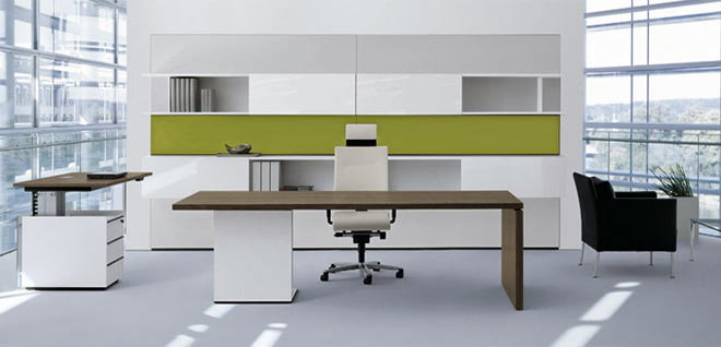 Bene Achieves Red Dots For New P2 Office System Furniture