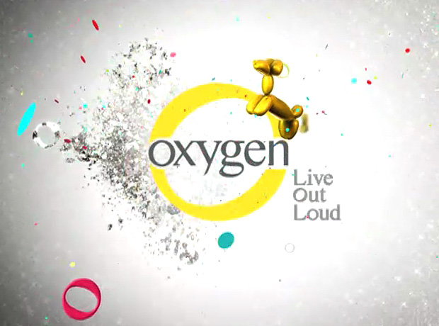 Oxygen Network Troika Design Group Re...