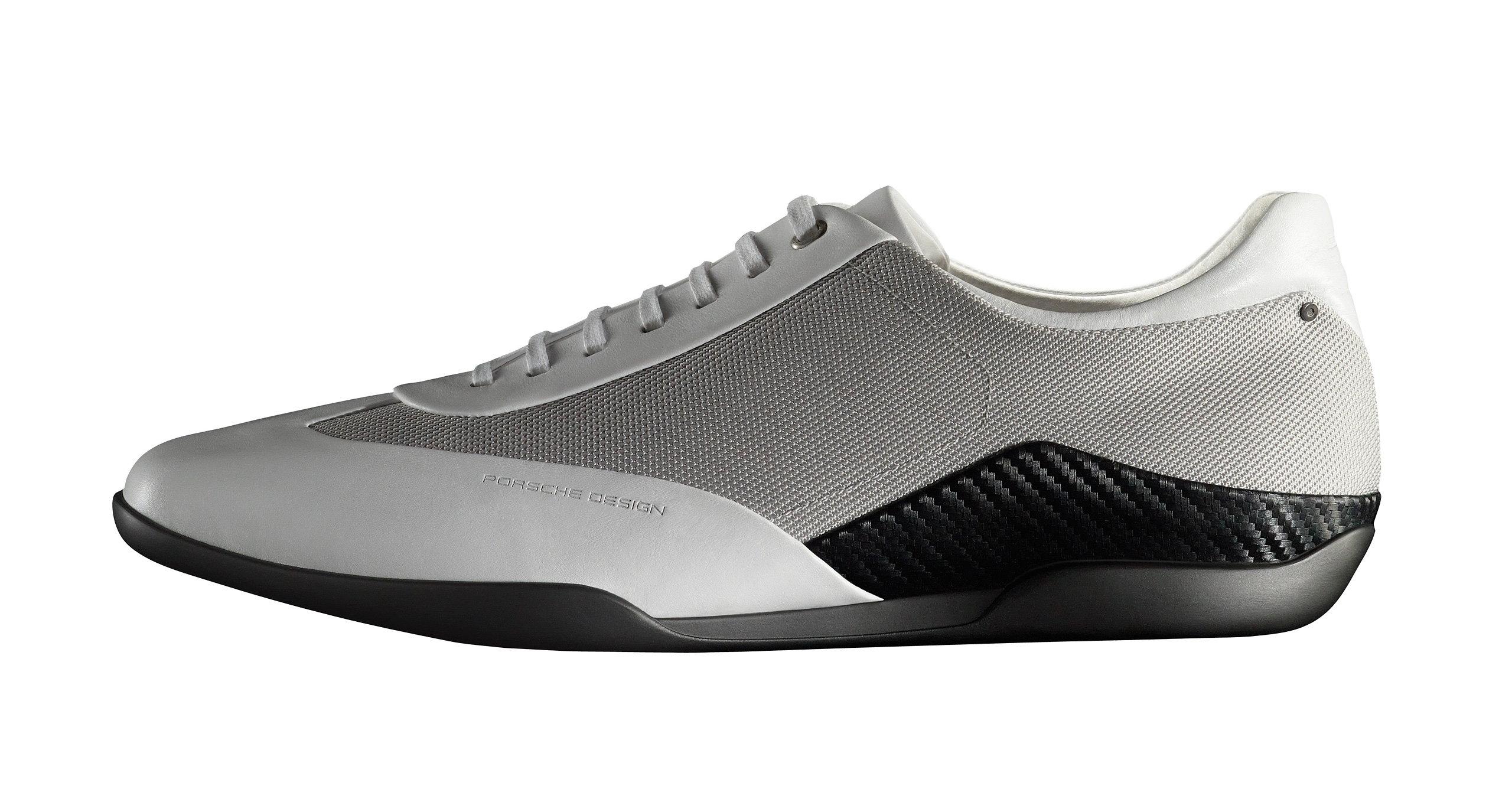 Men's Shoes From Porsche Design