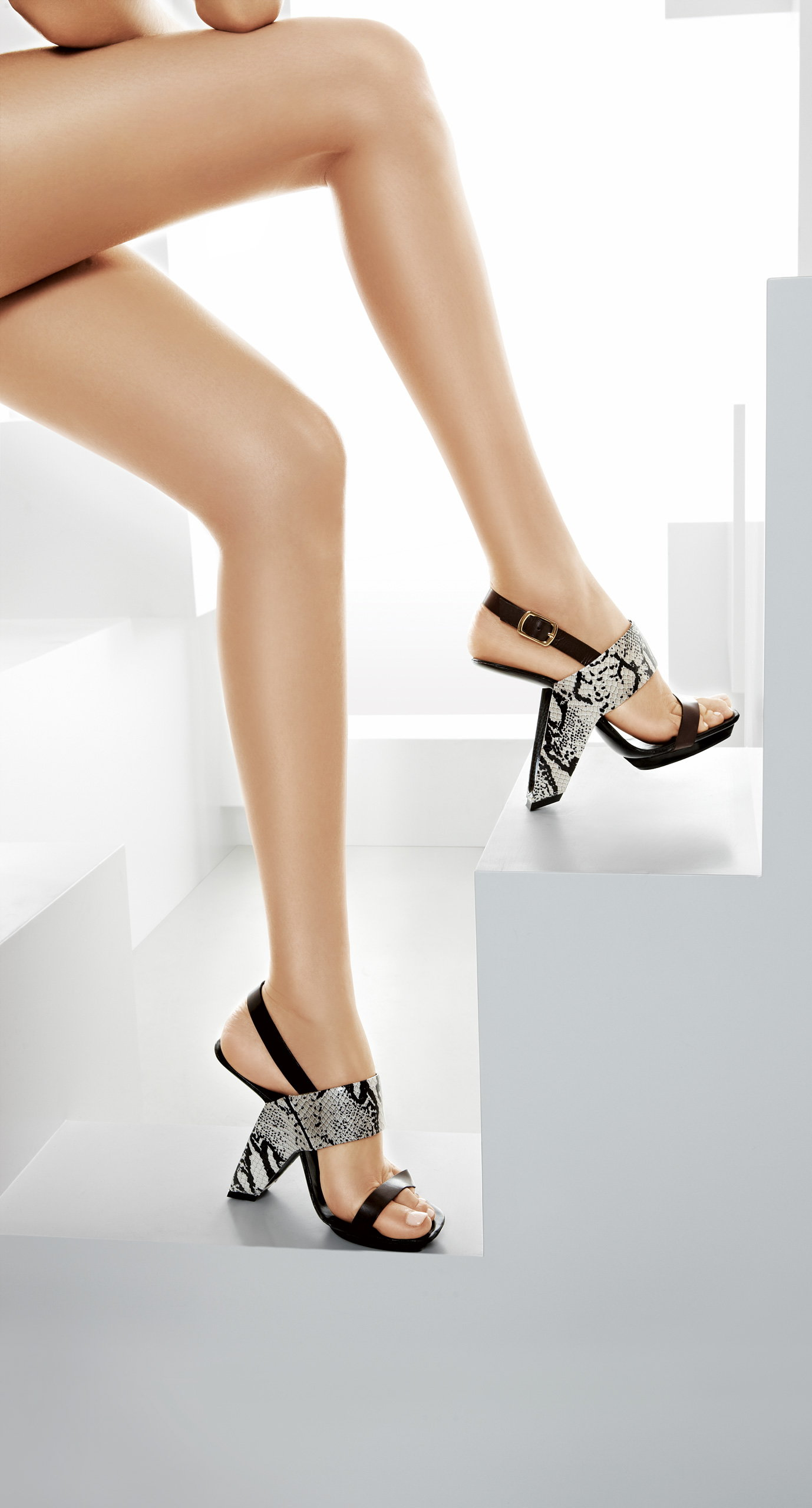 United Nude Spring / Summer 2010 Collection