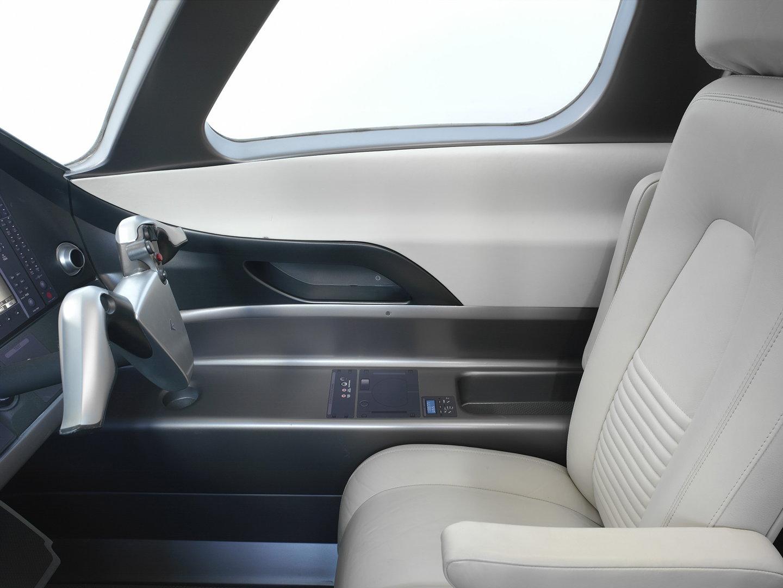 Phenom 300 cockpit phenom executive jet line leaders of innovation - Phenom 03