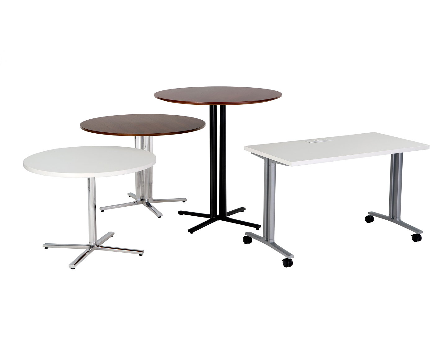 herman miller introduces everywhere tables - herman miller everywhere tables