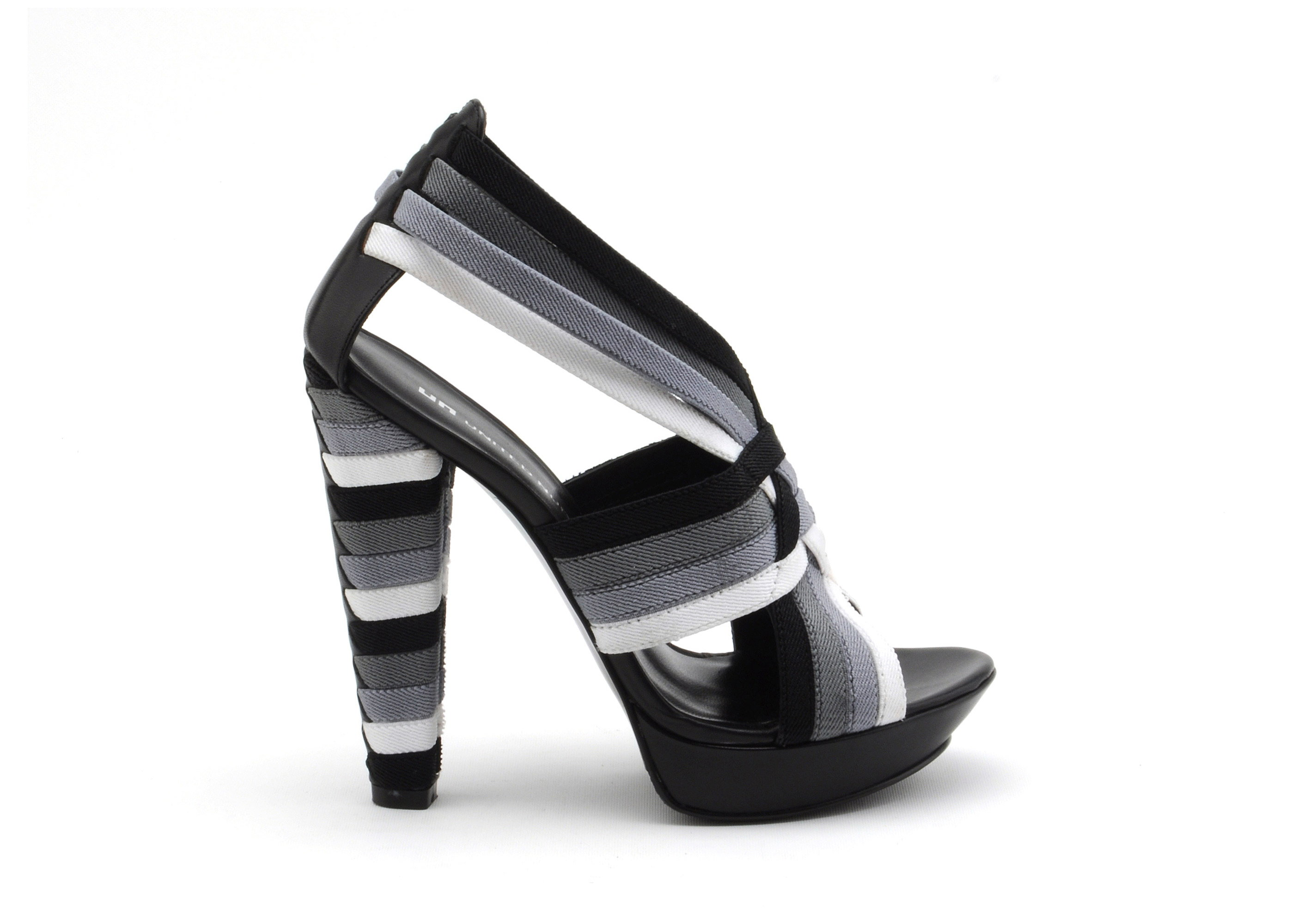 If Its Hip, Its Here (Archives): United Nude Releases New Spring Summer Collection Of Amazing