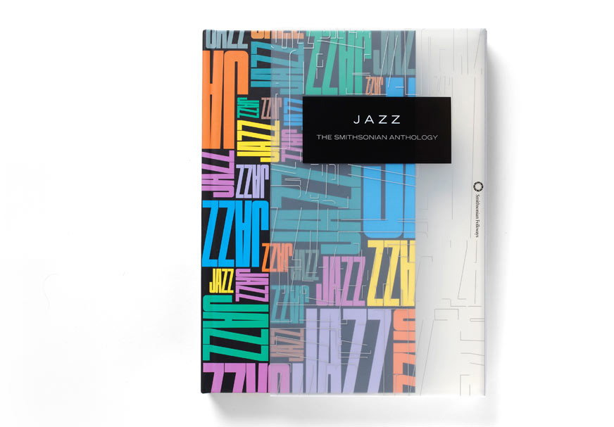 Jazz The Smithsonian Anthology
