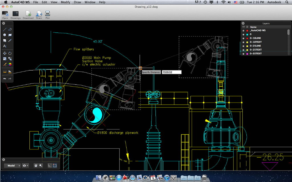 ... Autocad Architecture Download Now Even Better Autocad For Mac Os X  Architecture ...