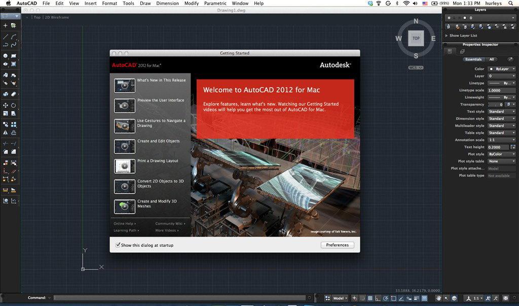 Autodesk Autocad 2012 Mac Serial Number