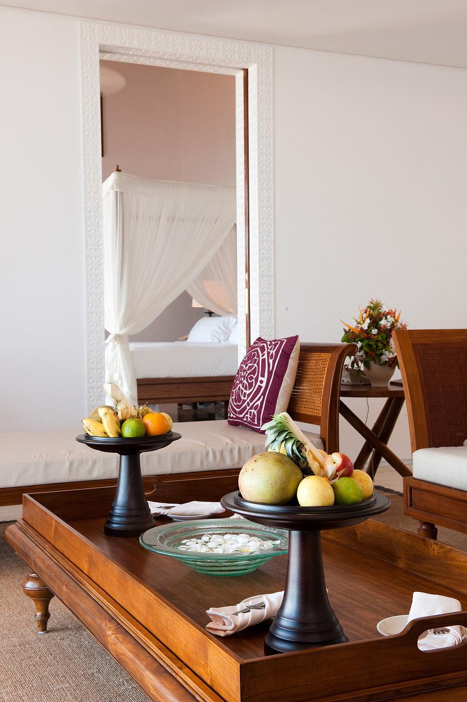 Hba designs the residence zanzibar for Design hotel zanzibar
