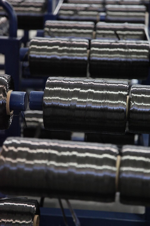 Carbon Fiber Production