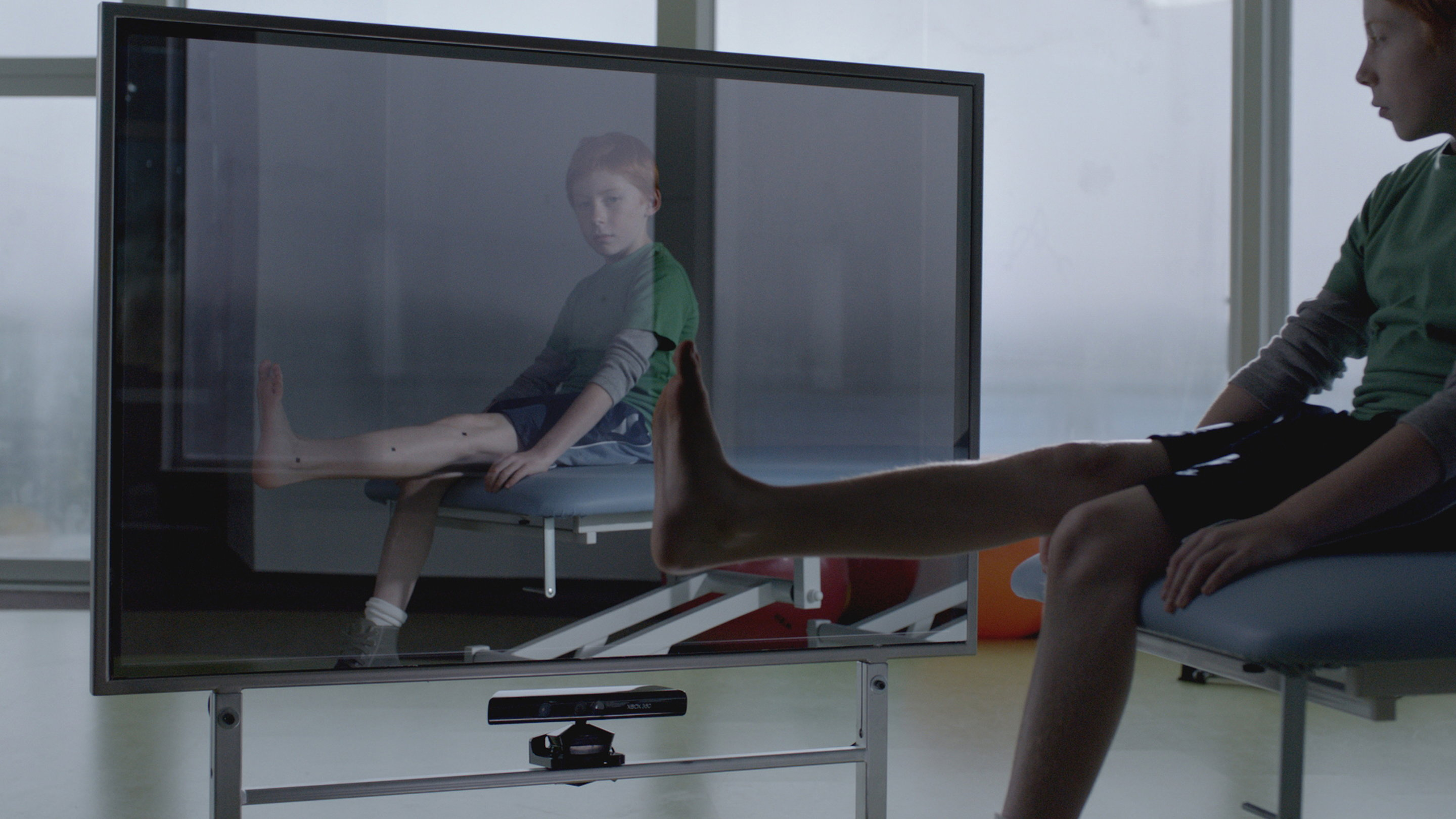 The Kinect Effect