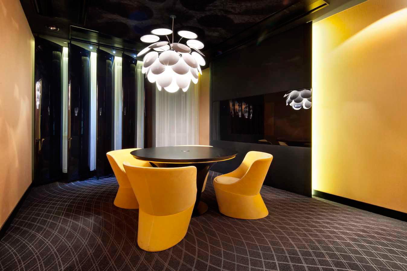 Pko bank polski private banking centre by robert majkut design