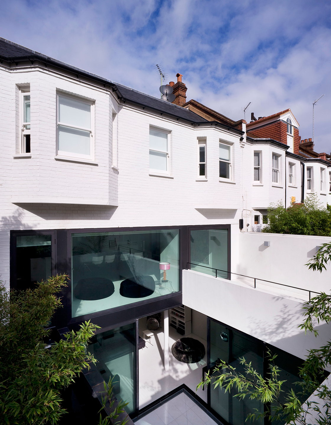 Mews 02 by andy martin architects for Martin architects