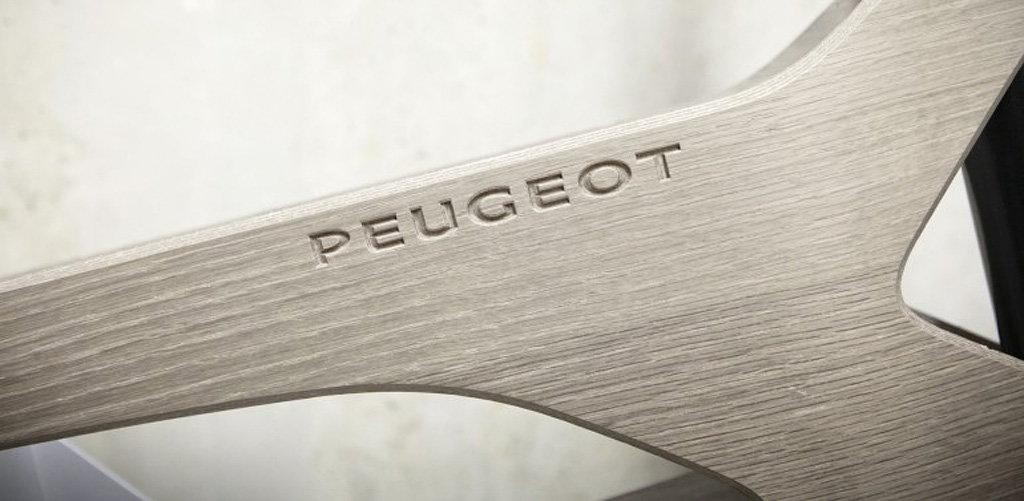 Peugeot Dl 122 An Innovative Urban Bike Concept