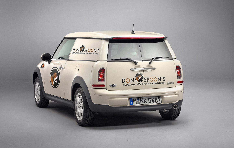 MINI Clubvan - 2012, 2013, 2014, 2015, 2016 - autoevolution  Mini Clubvan
