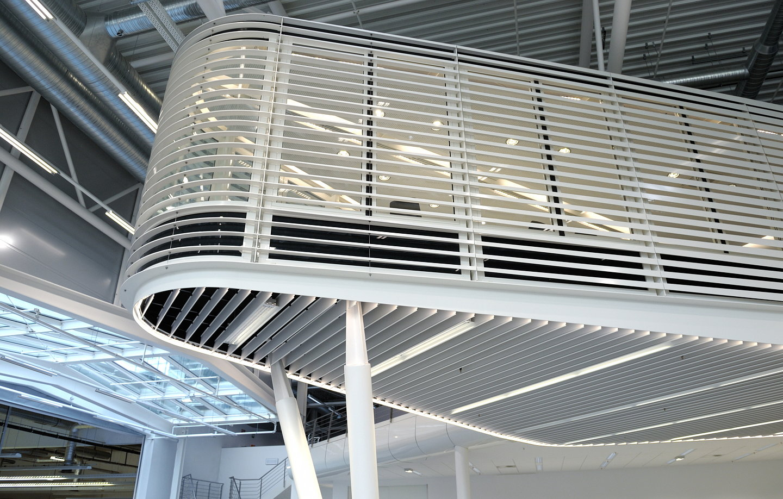 ford opens design centre expansion in merkenich cologne. Black Bedroom Furniture Sets. Home Design Ideas