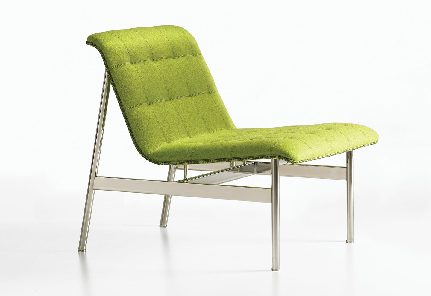 Bernhardt Design To Launch Cp Lounge By Charles Pollock At