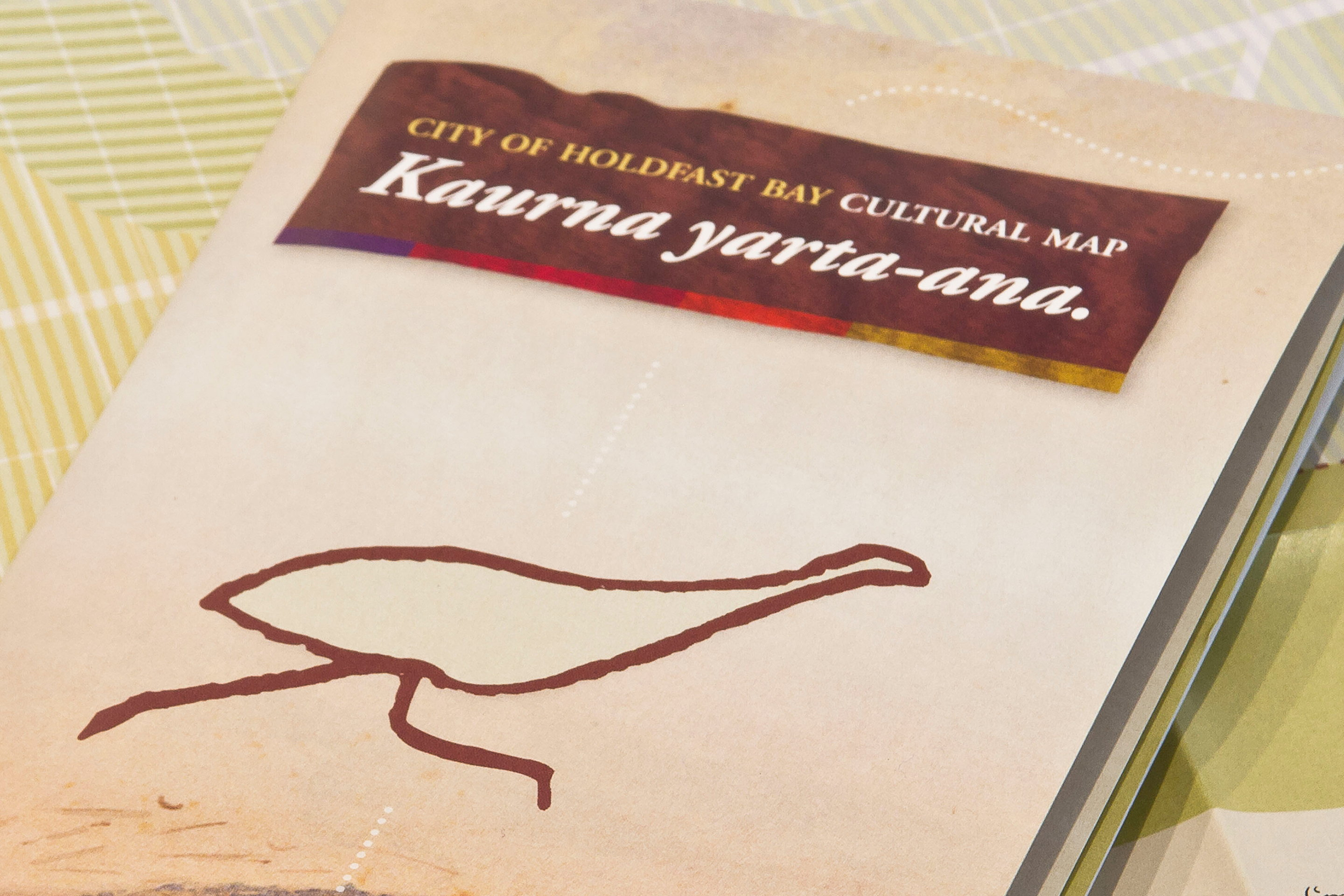 Kaurna Walking Guide