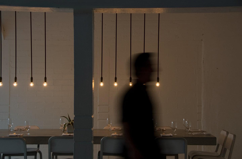 Workshop Kitchen And Bar Lighting By PSLAB 07