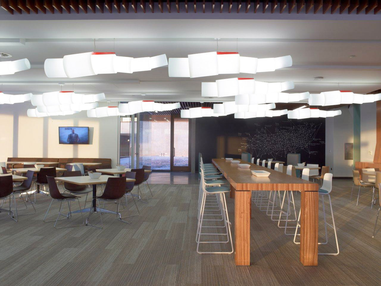 Rapt Studio Unveils Design Of Adobes New Utah Campus