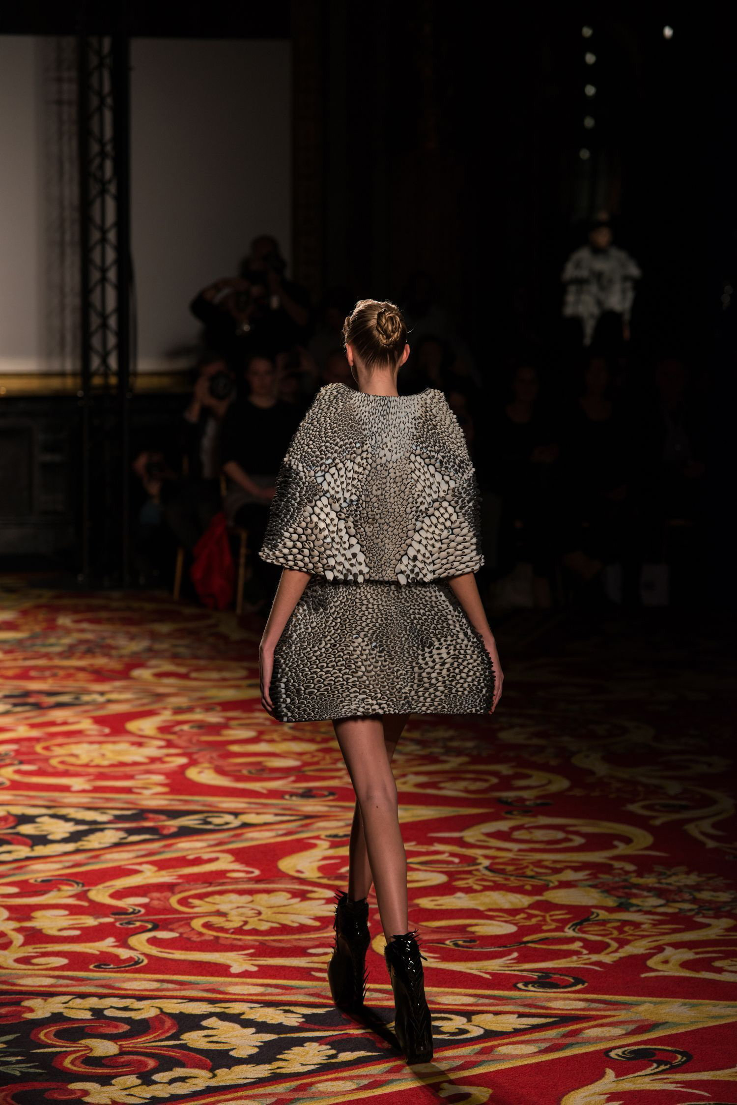 VOLTAGE by Iris van Herpen