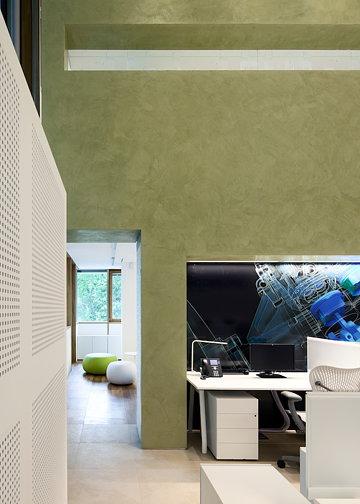Autodesk Milano Office