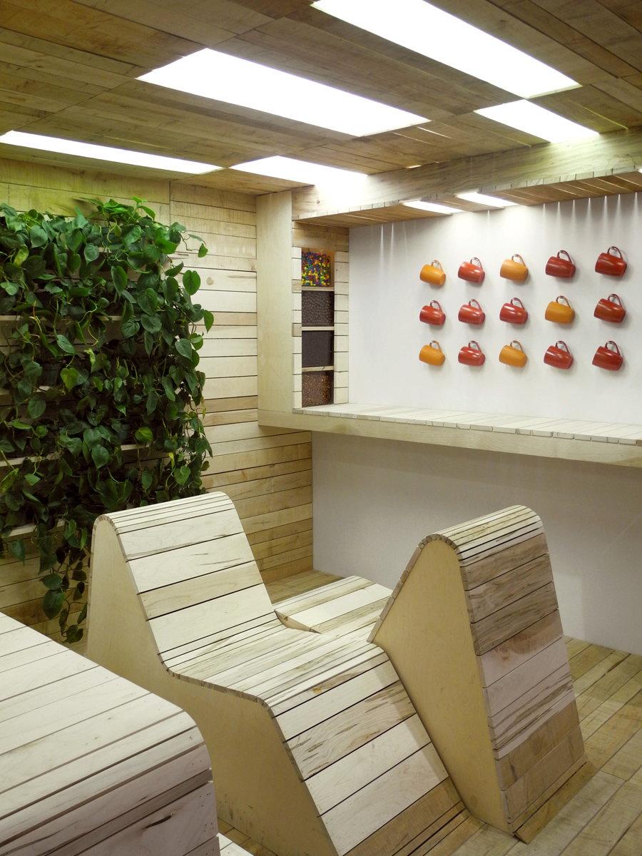 pop-up officedubbeldam architecture + design