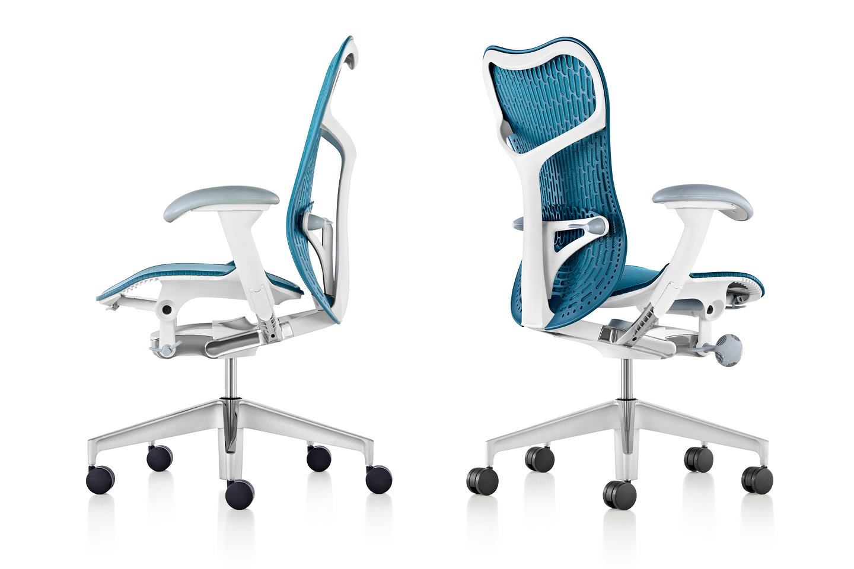 Mirra 2 chair herman miller - Mirra 2 Chair 05