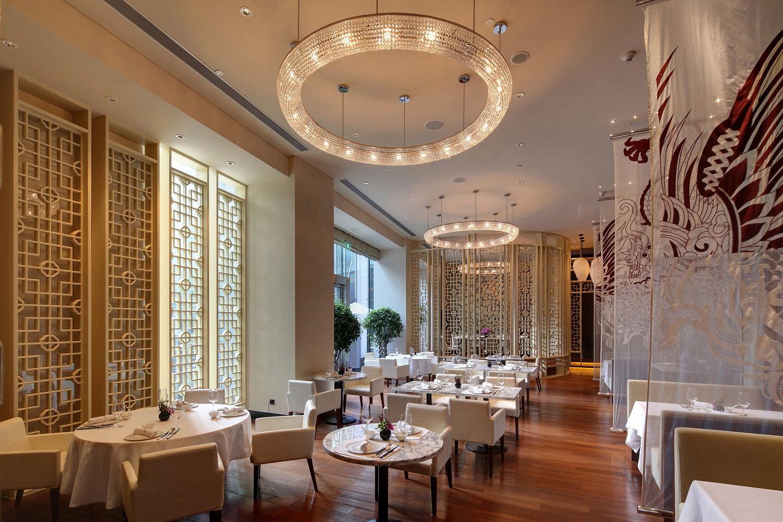 Yong Yi Ting 01 Yong Yi Ting 02. dash design Partners with Brandimage to Develop New Restaurants