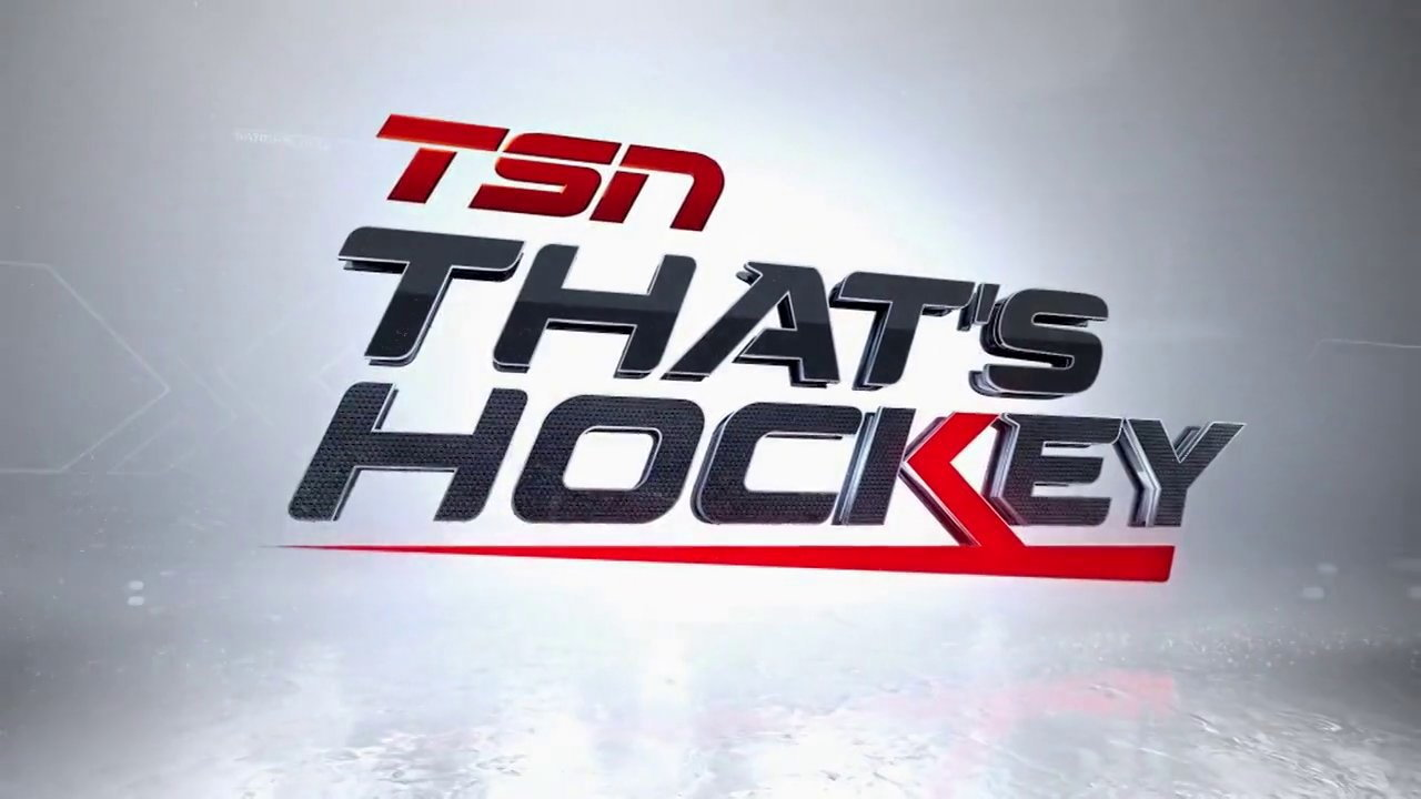 TSN Thats Hockey