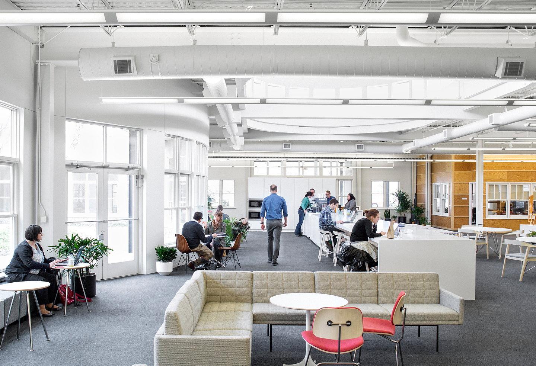 living in office space. Herman Miller Living Office 09 In Space P