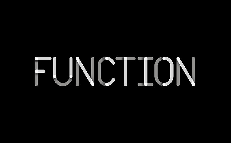 Function New Identity