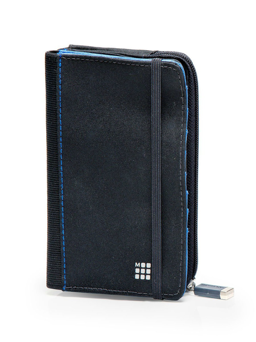 Moleskine myCloud Bags and Wallets