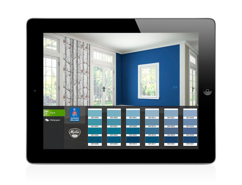 Autodesk Homestyler Mobile