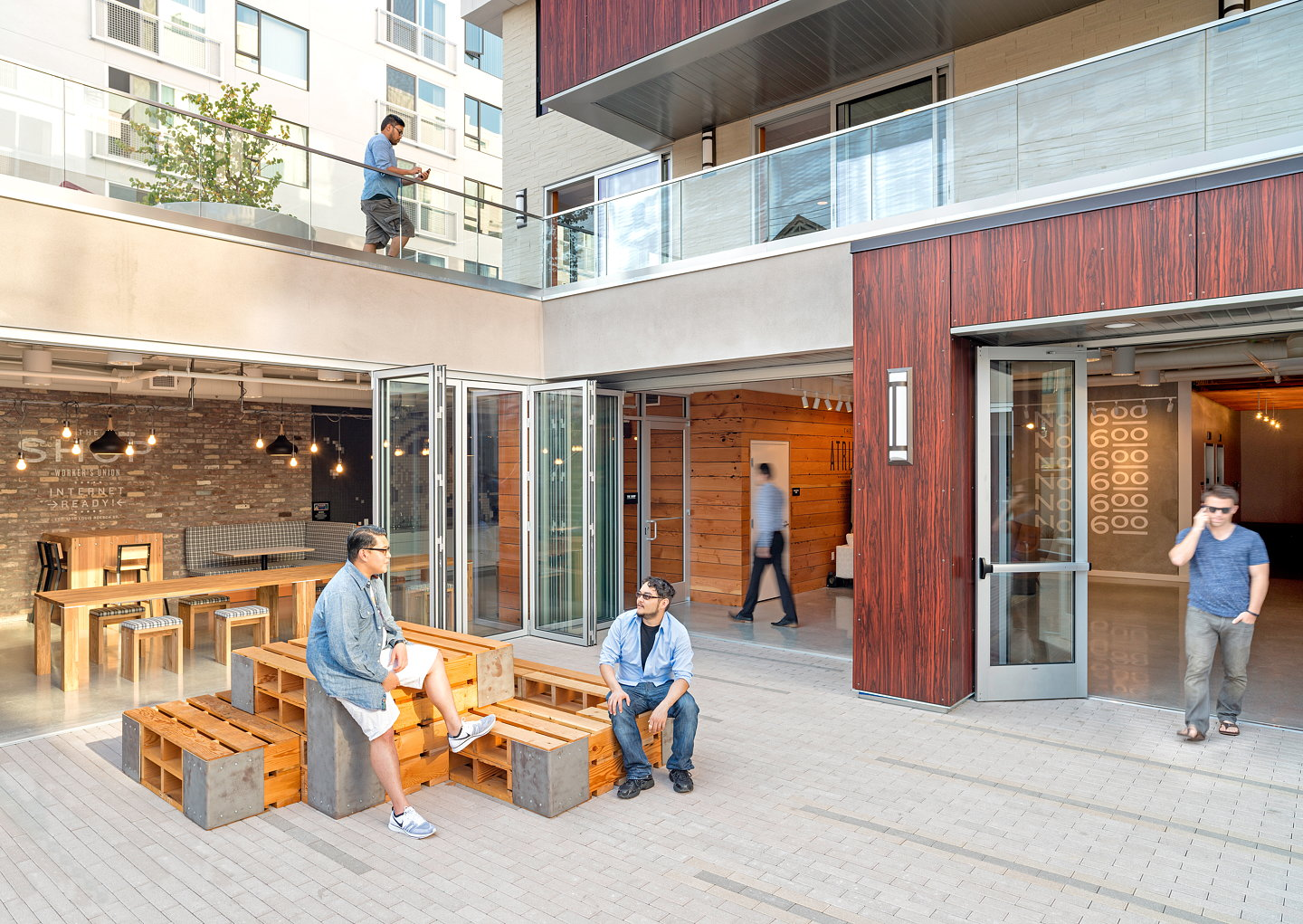 VARA A New Housing Project in San Francisco by Studio OA