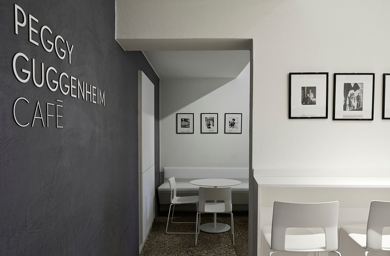 Peggy Guggenheim Cafe