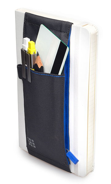 moleskine notebook toolbelt