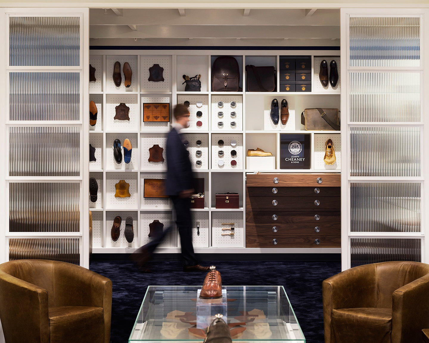 oven kitchen cabinet ck designs new retail concept for joseph cheaney s jermyn 24179