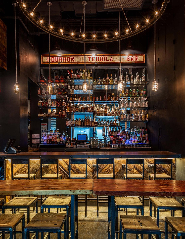 Mexicue Kitchen Bar New York