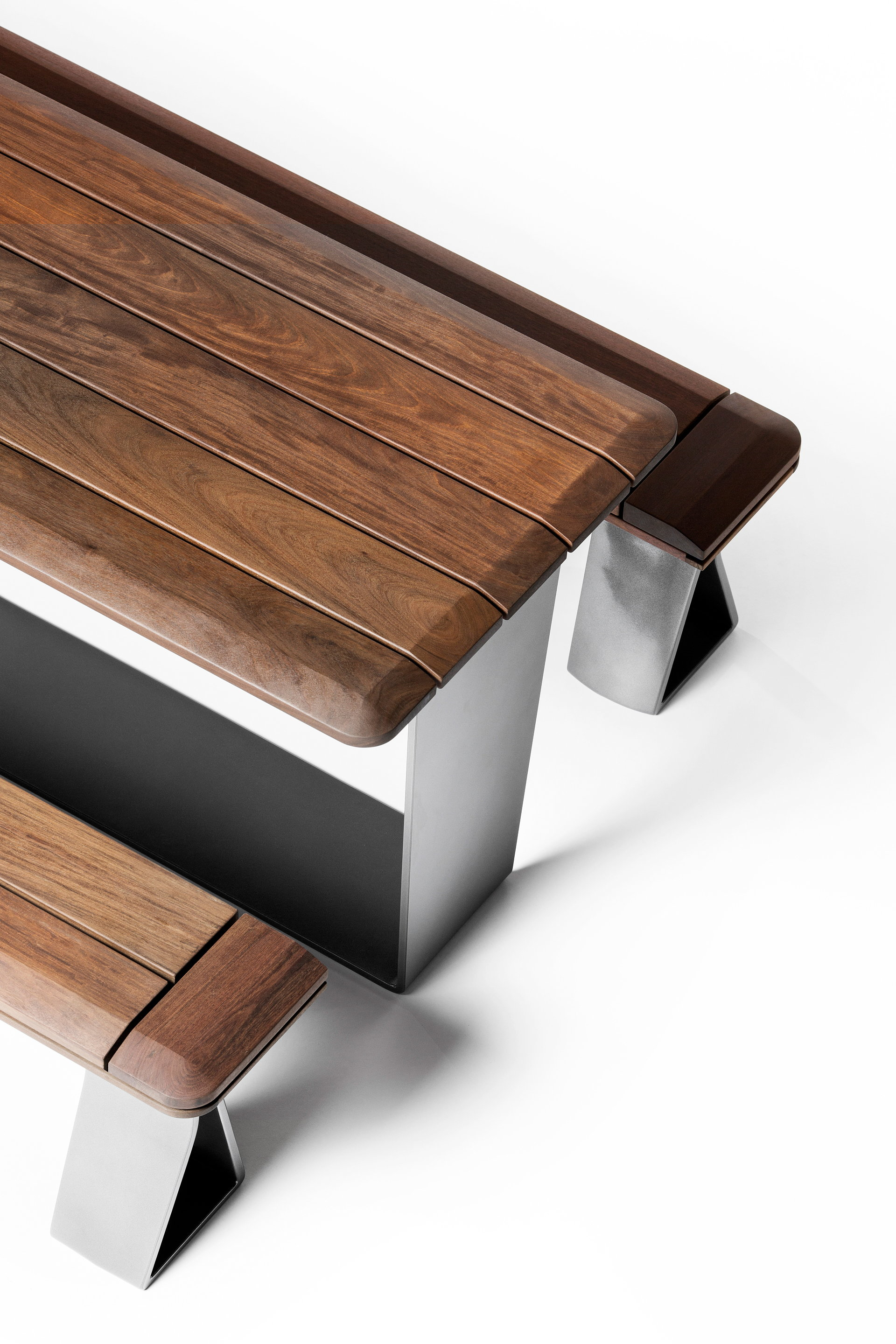 Delta Street Furniture Collection