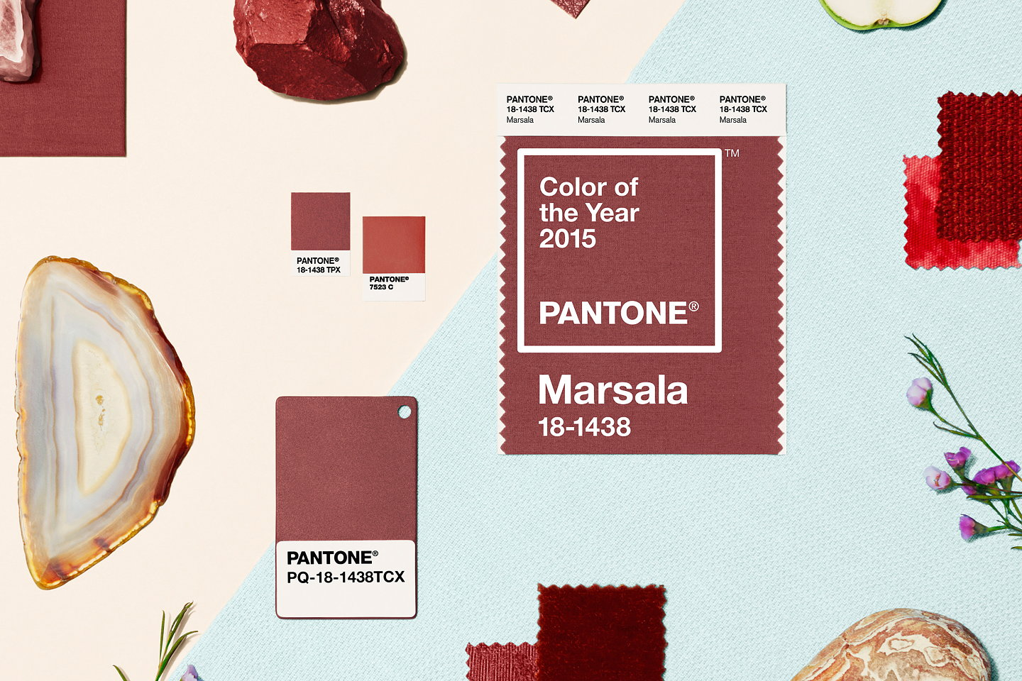 Pantone Color of the Year for