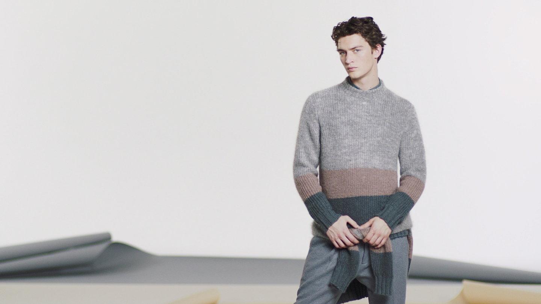 H&M Lookbook Autumn/Winter Men 2015
