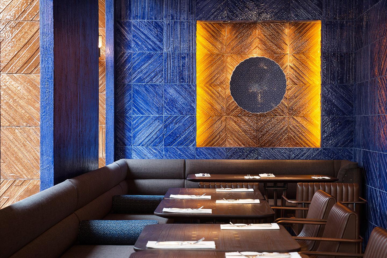 autoban designs babaji restaurant in london