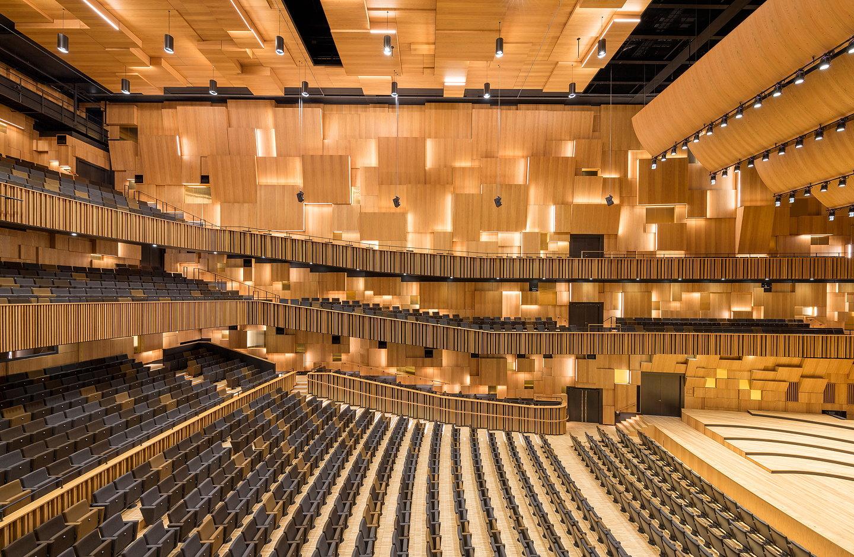 silikonesutter music hall København