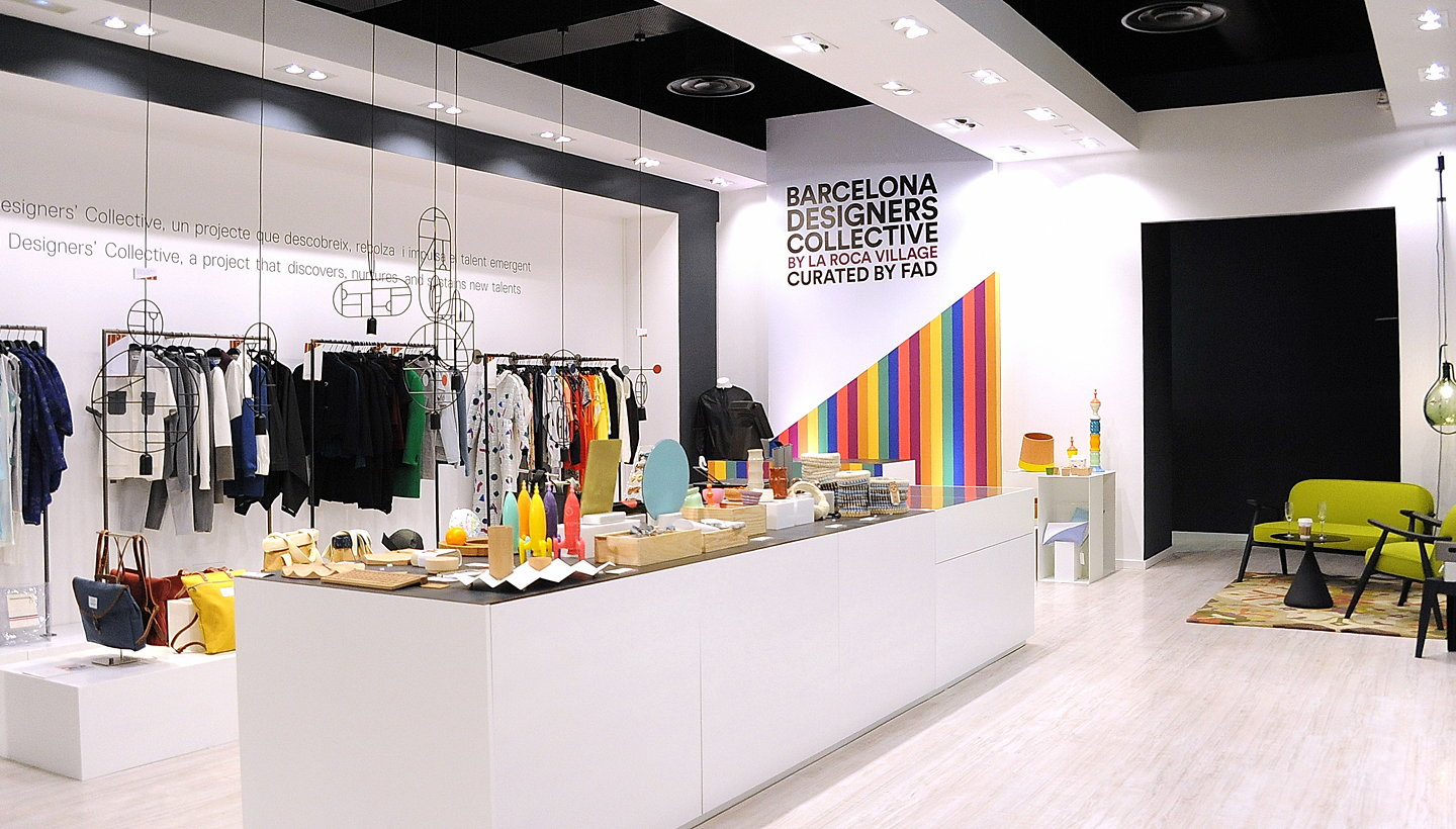 Barcelona Designers Collective Popup Boutique 02 03
