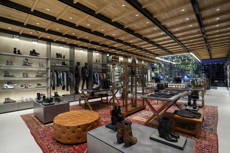 Diesels New Retail Era Premieres On Madison Avenue