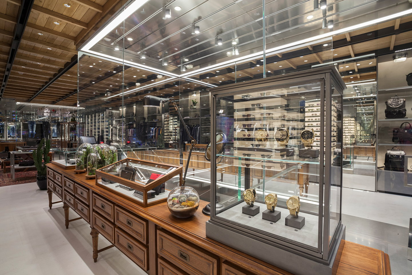 Diesel S New Retail Era Premieres On Madison Avenue