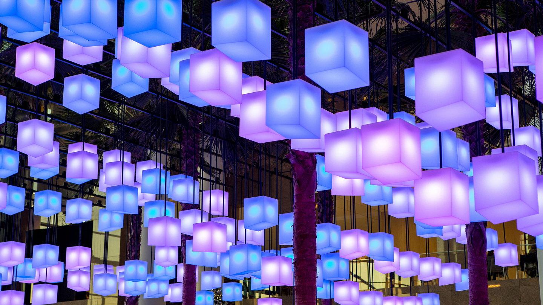 luminaries spectacular lighting display. Luminaries 09 Spectacular Lighting Display 3